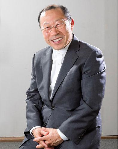 Pastor Ahn