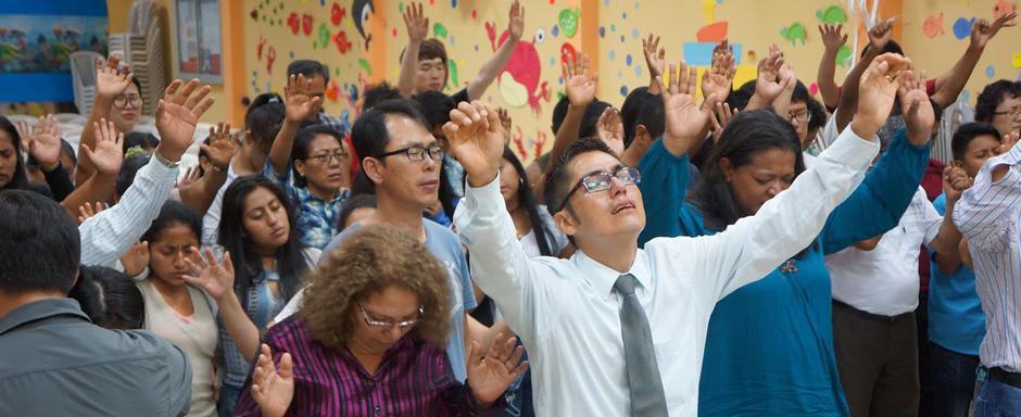 2016 Summer Ecuador Mission 5